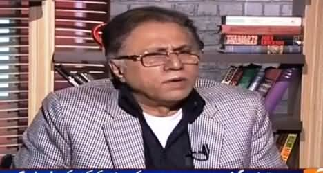 Mere Mutabiq with Hassan Nisar (Discussion on Current Issues) - 22nd May 2016