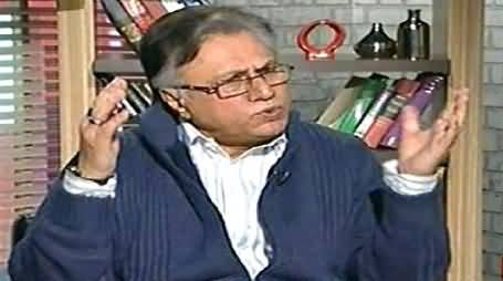 Mere Mutabiq with Hassan Nisar (Discussion on Current Issues) – 28th December 2014