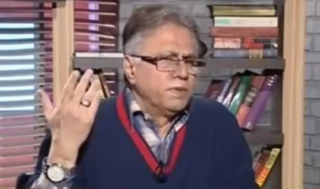 Mere Mutabiq with Hassan Nisar (Discussion on Current Issues) - 29th January 2017