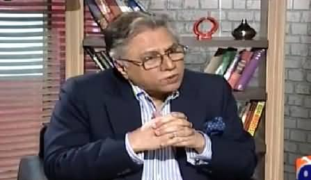 Mere Mutabiq with Hassan Nisar (Discussion on Current Issues) – 29th March 2015