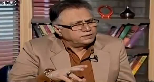 Mere Mutabiq With Hassan Nisar (Discussion on Current Issues) - 2nd September 2018