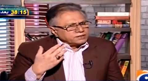 Mere Mutabiq with Hassan Nisar (Discussion on Current Issues) – 3rd July 2016