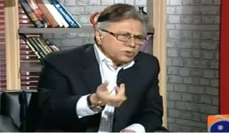 Mere Mutabiq with Hassan Nisar (Discussion on Latest Issues) – 1st March 2015
