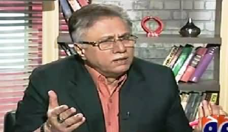Mere Mutabiq with Hassan Nisar (Discussion on Latest Issues) – 5th July 2015