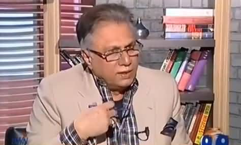 Mere Mutabiq with Hassan Nisar (Military Coup Failed in Turkey) - 17th July 2016