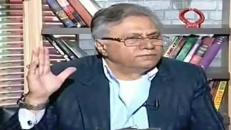 Mere Mutabiq with Hassan Nisar (Reality of Democracy) – 28th February 2016