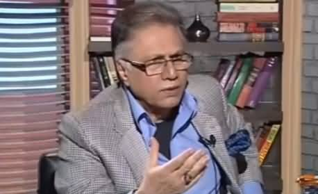 Mere Mutabiq with Hassan Nisar (REPEAT) - 15 January 2017