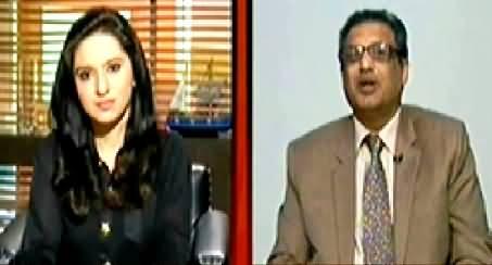 Mere Mutabiq with Sohail Waraich – 25th October 2014