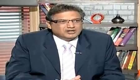 Mere Mutabiq with Sohail Waraich (Discussion on Latest Issues) – 11th April 2015