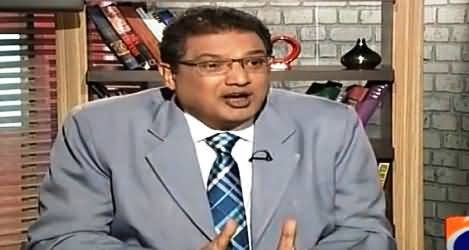 Mere Mutabiq with Sohail Waraich (Discussion on Latest Issues) – 18th April 2015