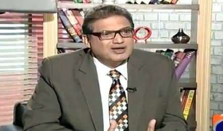 Mere Mutabiq with Sohail Warraich – 2nd May 2015
