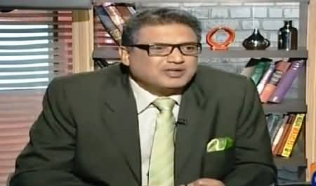 Mere Mutabiq with Sohail Warraich– 7th March 2015