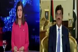 Mere Soobay Ka Wazir-E-Aala Murad Ali Shah Kay Saath – 18th March 2017