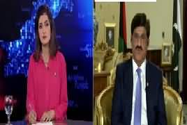 Mere Soobay Ka Wazir-E-Aala Murad Ali Shah Kay Saath – 26th March 2017