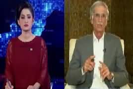 Mere Soobay Ka Wazir-E-Aala Pervez Khattak Kay Saath - 18th March 2017