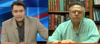 Meri Jang (Hassan Nisar Exclusive Interview) - 13th October 2019