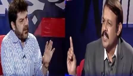 Meri Jang With Mubashir Luqman REPEAT (Axact Bahana BOL Nishana) – 16th June 2015