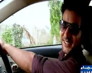Meri Kahani Meri Zabani – 26th July 2015