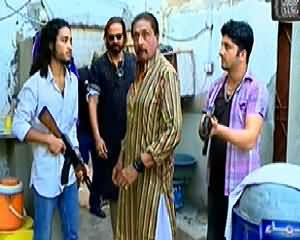 Meri Kahani Meri Zabani – 28th December 2014