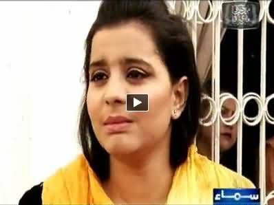 Meri Kahani Meri Zabani - 4th May 2013