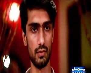Meri Kahani Meri Zabani – 4th October 2015