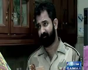 Meri Kahani Meri Zabani (Defence Day Special) – 6th September 2015