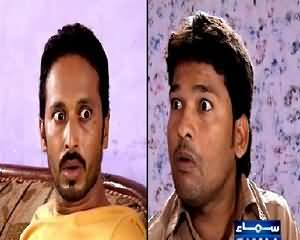 Meri Kahani Meri Zabani (Eid Special) – 19th July 2015