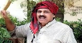 Meri Kahani Meri Zabani on Samaa News – 19th April 2015