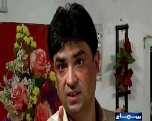 Meri Kahani Meri Zabani on Samaa Tv – 2nd August 2015