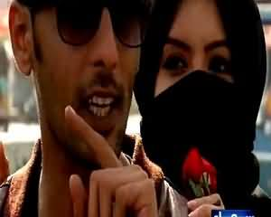Meri Kahani Meri Zabani Part 1 – 7th June 2015