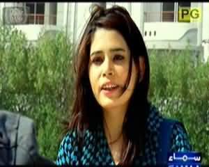 Meri Kahani Meri Zubani – 12th January 2014