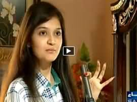Meri Kahani Meri Zubani on Samaa News – 31st May 2015