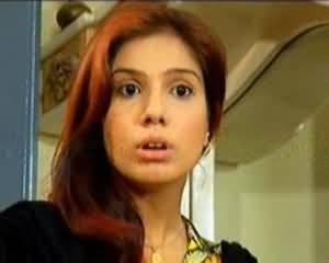 Meri Kahani Meri Zubani On Samma News - 18th August 2013