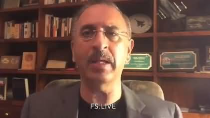 Middle Class Pakistani Is Dying, What Should Govt Do - Farrrukh Saleem Analysis