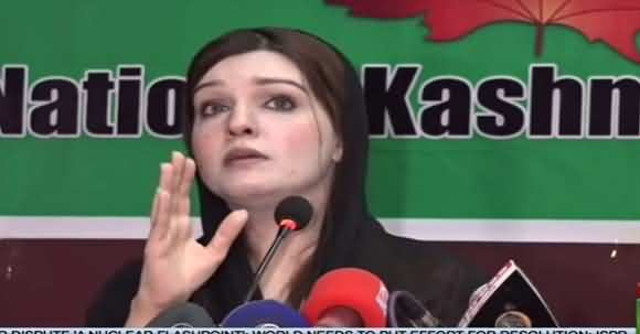 Mishal Malik Is A Pakistani How She Married Yasin Malik And Went To Kashmir And Struggled For Freedom