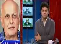 Modi In Lahore On Capital (Modi Ki Pakistan Aamid) – 25th December 2015