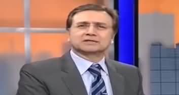 Moeed Pirzada Analysis on Nawaz Sharif's Statement About Mumbai Attacks