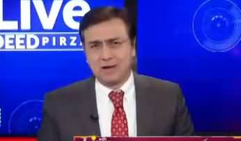 Moeed Pirzada Comments on Imran Khan's U-Turn on PAC Chairman Issue