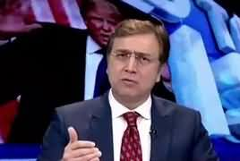 Moeed Pirzada Comments On Kulbhushan Yadav's Case Verdict Which Is Expected In 3 Days