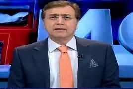 Moeed Pirzada Response On Judge Arshad Malik's Alleged Leaked Video
