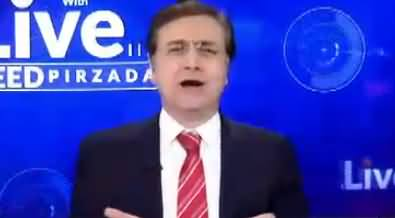 Moeed Pirzada's Analysis On Current Political Situation Of Pakistan