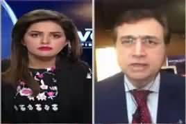 Moeed Pirzada Telling How Khawar Qureshi Demolished India's Case Of Kulbhushan In International Court