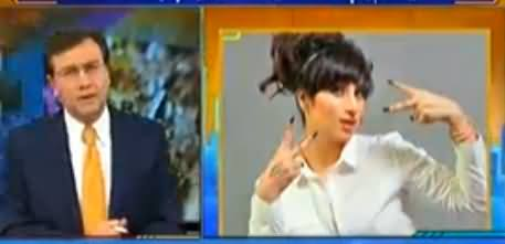 Qandeel Baloch Controversial Videos Kyun Banati Thi - Moeed Pirzada Telling