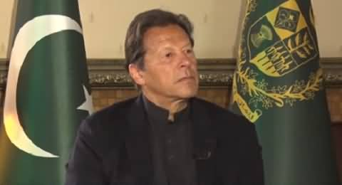 Mohammad Ali Durrani Went To Meet Shahbaz Sharif With Your Consent? PM Imran Khan Views On Track Two Diplomacy