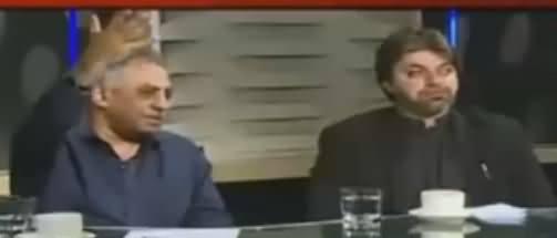 Mohammad Zubair Reveals What Zardari Said About Imran Khan When He Met Him in London