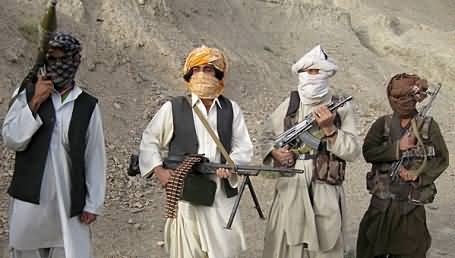 Monthly Income of Taliban is More than One Billion Fifteen Crore - Interior Ministry Report