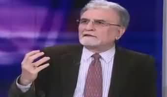 More PMLN Bureaucrats Will Be Arrested in Caretaker Govt - Nusrat Javed