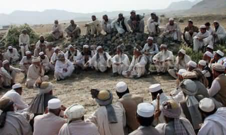 Most Groups of Taliban Agree to Dialogue with Govt of Pakistan