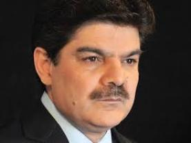 MQM Files 10 Billion Rupees Law Suit Against Mubashar Luqman Due To His Program