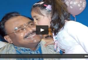 MQM is Celebrating Altaf Hussain's Birthday Today on 17th September As Yaum-e-Aman